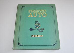 Enciclopedia e Storia Dell'Auto Libro Rapi Sanguineti Automobile Anno 1968 L477 - Italia - Restituzione accettata ai sensi dell'art. 5 commi 4-8 del D.Lgs. 22 maggio 1999, n.185. Ulteriori informazioni alla pagina: http://stores.shop.ebay.it/Ieri-Oggi-e-Domani/Termini-e-condizioni-di-Vendita.html - Italia