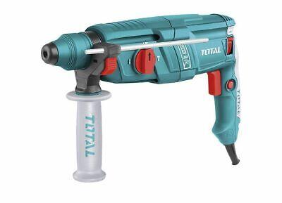 Taladro martillo rotatorio TH308266 800W 2,5J Total
