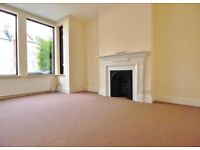 LARGE LOVELY 2 DOUBLE BEDROOM GROUND FLOOR GARDEN FLAT NEAR ZONE 2 NIGHT TUBE, 24 HR BUSES & SHOPS