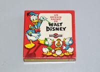Walt Disney Pellicola 8 Mm Paperino Taglialegna Cartone Animato Colori '60 836 - disney - ebay.it