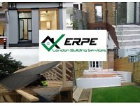 LONDON BUILDING SERVICES ...:::ERPE CONSTRUCTION:::...