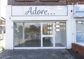 A1/A2 UNIT TO LET IN SOUTHGATE N14