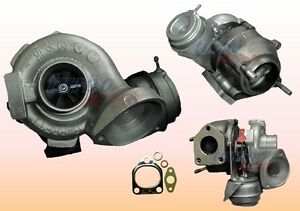 TURBOCHARGER-BMW-X3-2-0-d-E83-E83N-110-Kw-M47TU-717478-0009-7787628G