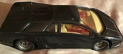 Vintage Hornby Hobbies Black Lamborghini Diablo Slot Car (Scalextric) 1/32 Scale segunda mano  Embacar hacia Spain