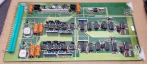 Grass Valley Model Input Filter 066399-00R #3030