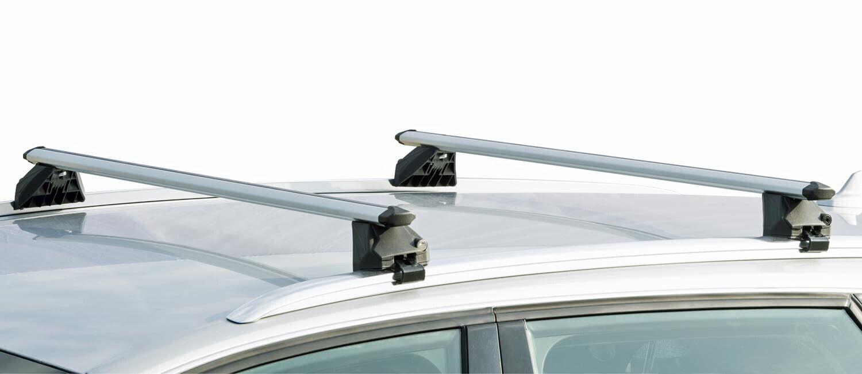 Dachbox MAA320LDachträger CRV107A für Bmw Serie 5 Touring F11 5Türer 10-17