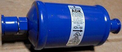Emerson Dri-kleaner Refrigerant Filter Drier Adk-164 Pcn 059840