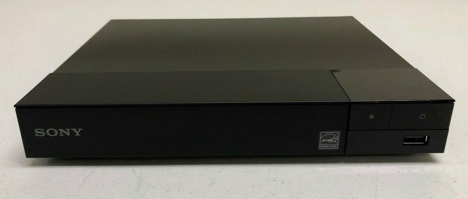 Sony BDP-S1700 Internet-ready Blu-ray Disc Player (SIC20643)
