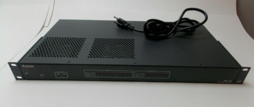 EXTRON DMP 128 C Digital Matrix Processor