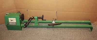 Ram-machinery Wood Lath F0057 59 E16144-1 No Loc.elk