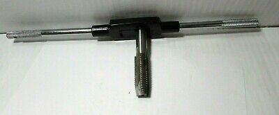 34 Tap Capacity Adjustable Tap And Reamer Wrench-
