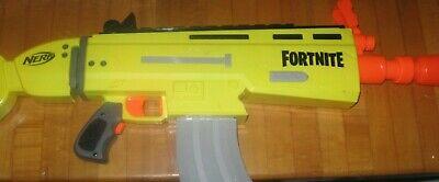 Fortnite AR-L Nerf Elite Dart Blaster Nerf Gun