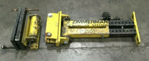 Zimmerman Handling Systems Manipulator Tool Arm Series 400