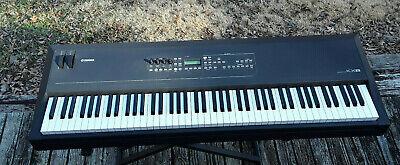 Yamaha KX8 Keyboard Controller