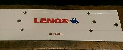 New Lenox Lxht73570h Sheet Metal Folding Tool 12 304mm For 38 And 1 Folds