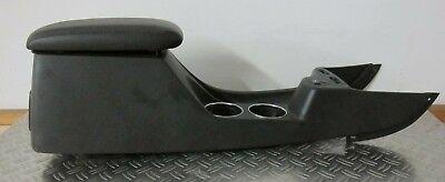 Jaguar X-Type 2,0 D Mittekonsole Ablagefach Armlehne Schwarz Bj 2004 gebraucht kaufen  Geseke