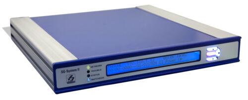 Sur-Gard System II IP Receiver