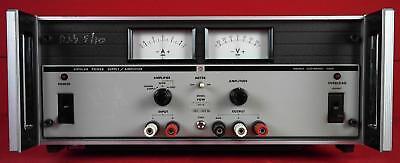 Kikusui Pow35-5 Bipolar Power Supply Amplifier