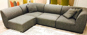 Mobilia couch