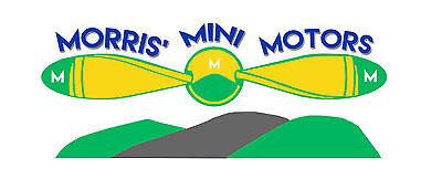 Morris Mini Motors
