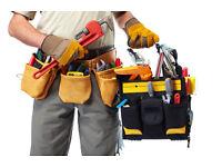 Handyman available ,any home,garden DIY job?