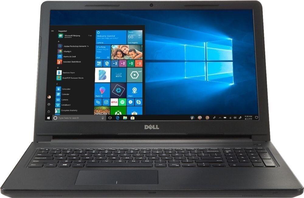 Dell Inspiron 15 3567/15 6