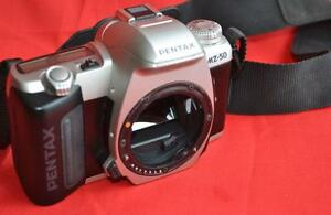 Pentax MZ-50 35mm camera body
