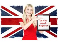 General English and Exam Preparation lessons from £6 per hour - central Cambridge