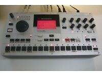 Elektron Machinedrum SPS1-UW MK 1 MARK 1