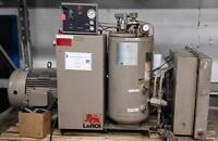 LeRoi 50hp Air Compressor Cheap