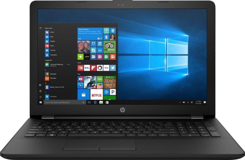 "HP - 15.6"" Laptop - AMD A6-Series - 4GB Memory - AMD Radeon R4 - 500GB Hard D..."