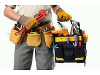 Property Maintenance, Multi Trade Handyman