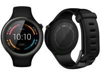Moto 360 Sport smart watch