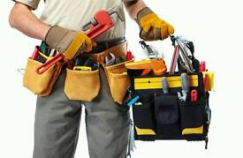 Experienced handyman for all property maintenance work / jobs around the home