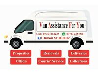 Collections,Deliveries & Removals !!!