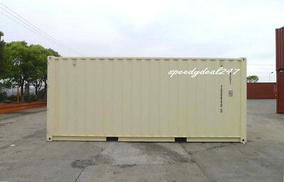 20ft Shipping Containerstorage Containercargo Containerhouse Salt Lake City