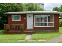 NOW SOLD AND AVAILABLE TO RENT Privately Owned Holiday Chalet in Seaton, Devon