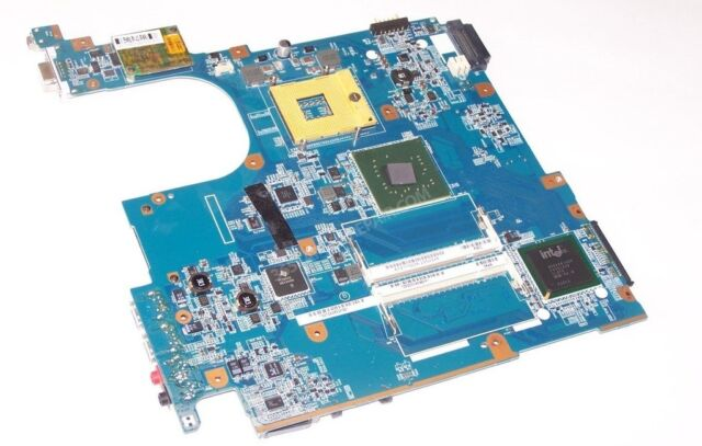 LAPTOP SONY VAIO VGN-N MOTHERBOARD A1217327A