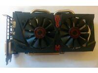 R7 370 4gb Strix OC edition