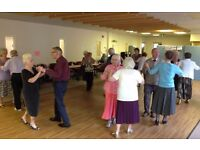 Over 50s Sequence/Ballroom Dancing Classes