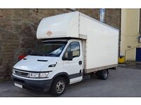 Removal Services & Man with van 24/7