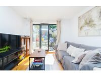 Fabulous Studio Flat to rent in Islington with GARDEN
