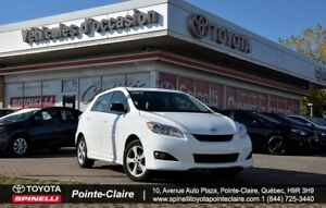 2014 Toyota Matrix TOURING MAGS, ROOF