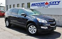 2012 Chevrolet Traverse LS with 8 Seats Windsor Region Ontario Preview