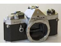 Pentax MX