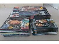 Massive Collection Of Doctor Who Magazines - 1991-2011