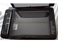 Epson SX 205 Printer/Scanner