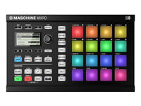 Maschine Mikro MK2 in perfect condition.