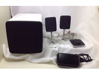Dell AY410 2.1 Speakers