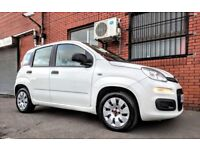 FIAT PANDA 2013 POP 1.2 PETROL - ONE OWNER - CHEAP TAX - INSURANCE - LONG MOT